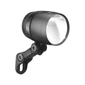 Busch + Müller Lumotec IQ-X Dynamo-Frontscheinwerfer LED schwarz